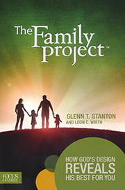 The Family Project (Book)