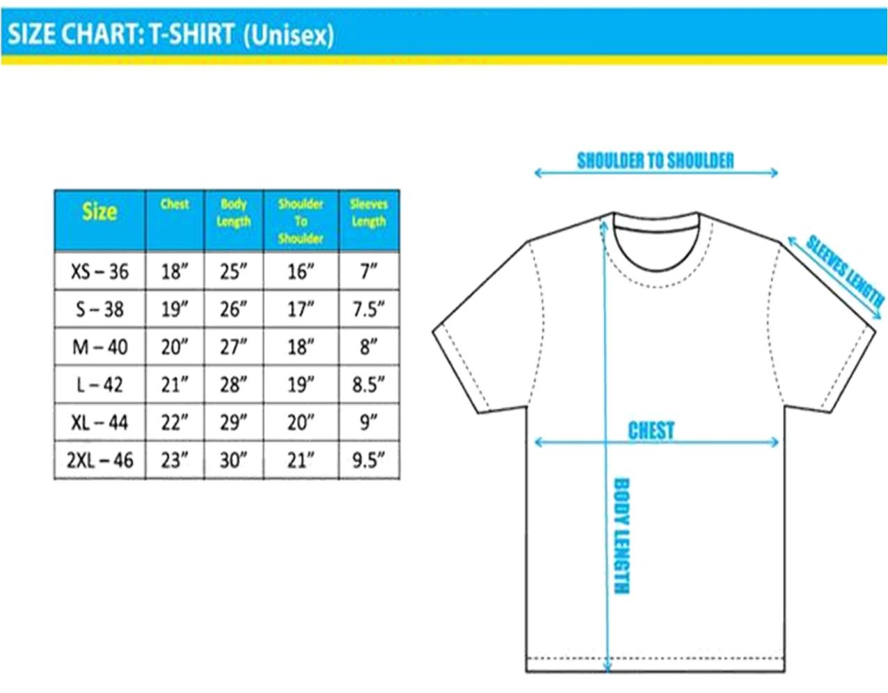 full size t shirt template - american apparel 2017 shirt size chart full zip sweater