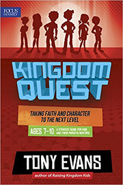 Kingdom Quest : Strategy Guide (Kids 7-10)