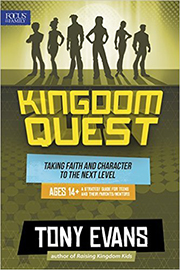 Kingdom Quest: Strategy Guide (Teens 14+)