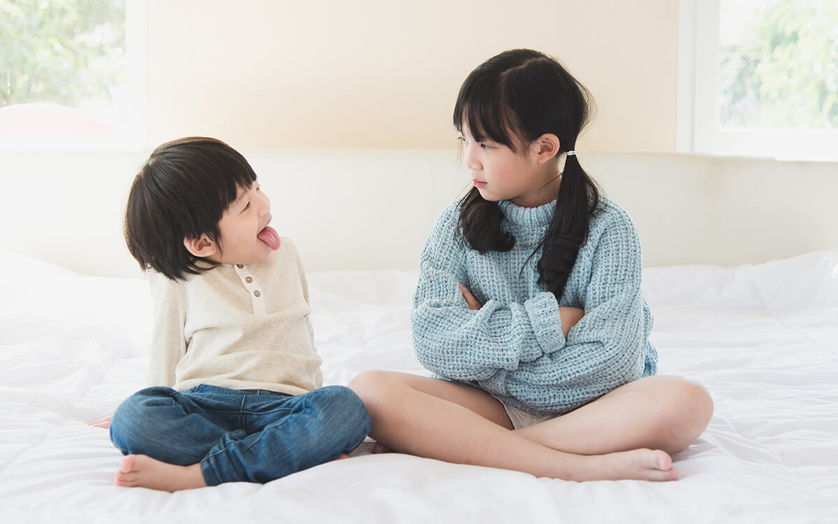 Praising Your Kids Effectively